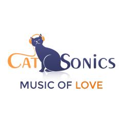 logo catsonics square - Alimentation, Hygiène, Bien-Être, sélection pour vos compagnons à quatre pattes